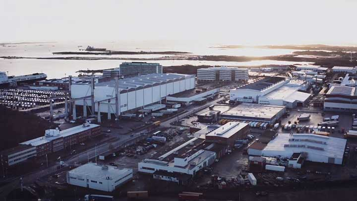 arial-shot-of-MAN-Cryo-in-Gothenburg