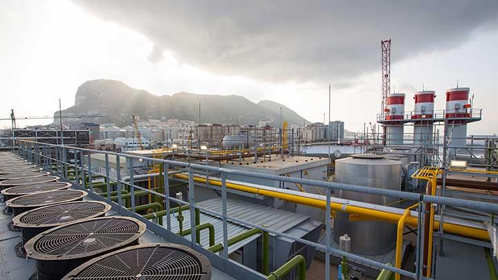 gibraltar-power-plant
