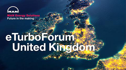 eTurbo Forum UK