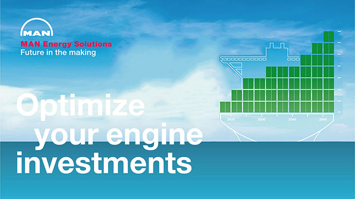 Webinar engine investment